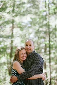 Heidi and Dan