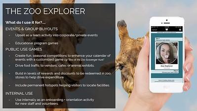 Zoo App Hunt