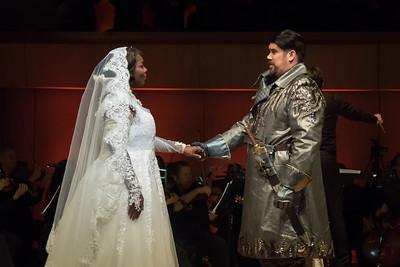 Dress Rehearsal - Act II