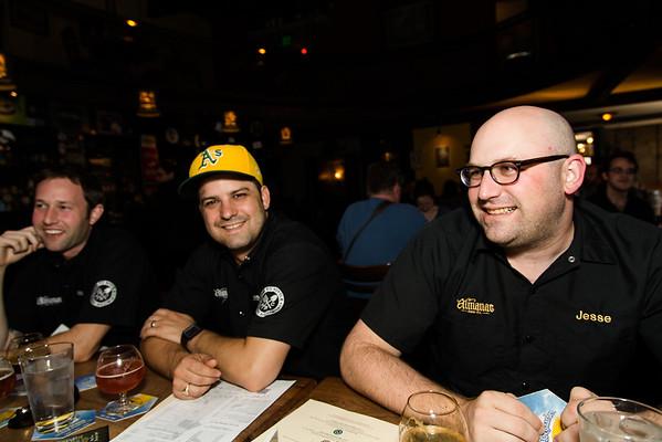 Seattle Beer Week 2014 Day 6