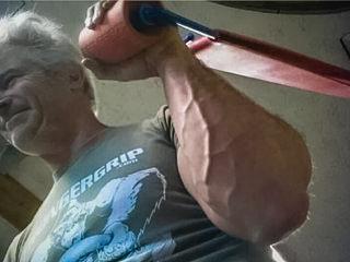 StrongerGrip BandGrips