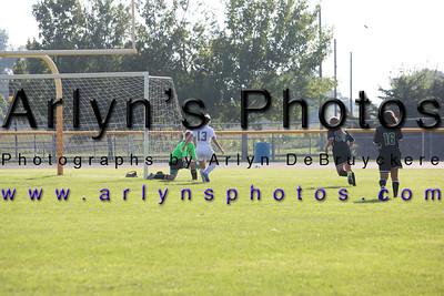 Girls Soccer vs Rockford