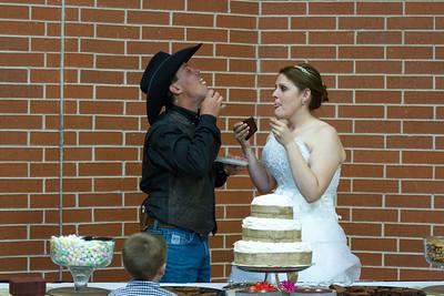 Jamie and Kyle's Wedding