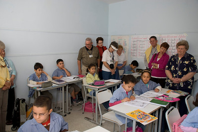 Sousse Primary School