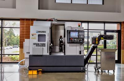 Mitsubishi Materials MTEC NC