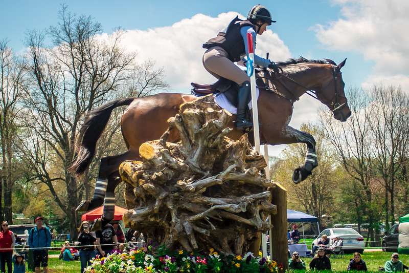 Land Rover 3 Day Event, Kentucky Horse Park
