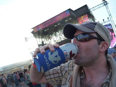 Sasquatch Festival - 2014