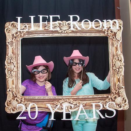 LIFE 20th Birthday