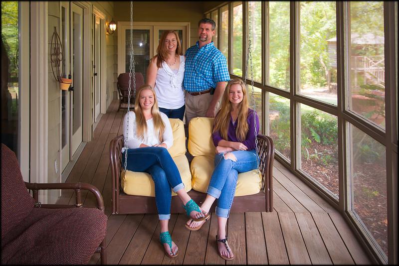 2015-09-03 The Horn Family