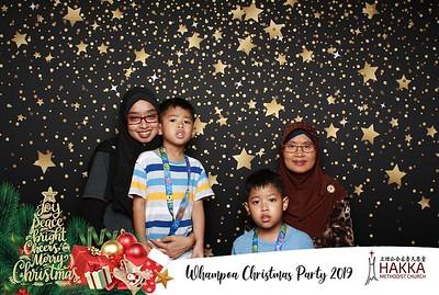 Hakka Christmas Party 2019