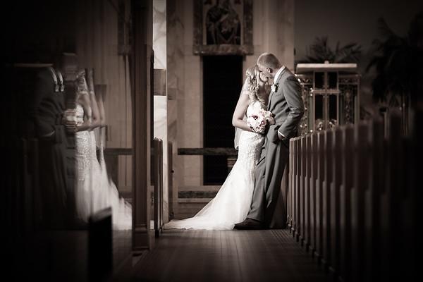 Renea & Tyler's Wedding