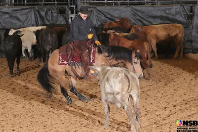Tuesday 5k Novice Horse