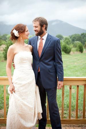 Chris + Lisa: Luray, Virginia 08.27.11