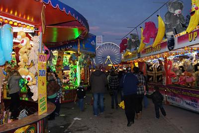 Hull Fair 2009