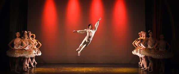 Danza / Teatro