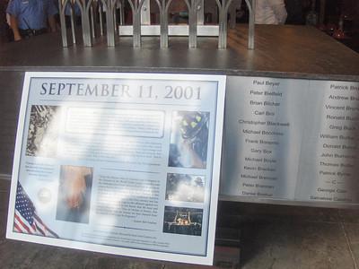 9-11-11 Victory Ship & Firemen's Museum