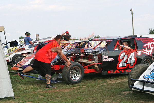 6-25-2011 CMS B Modifieds