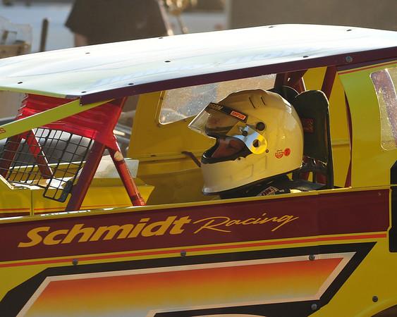 Bridgeport Speedway Aug. 18