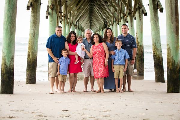 Vicki Family