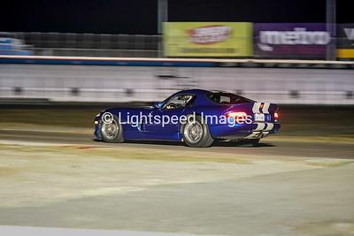 Blue Viper GTS