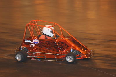 USAC Midgets Rumble in Fort Wayne, Fort Wayne, IN, December 29-30, 2005