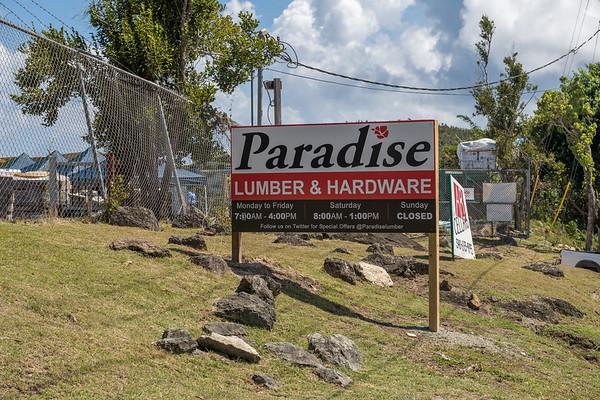 Paradise Lumber's 20 Years Anniversary