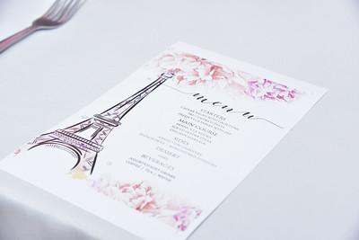 Paris Sweet 16
