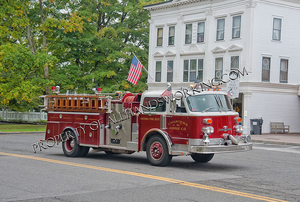 Connecticut State Fireman's Convention 2014
