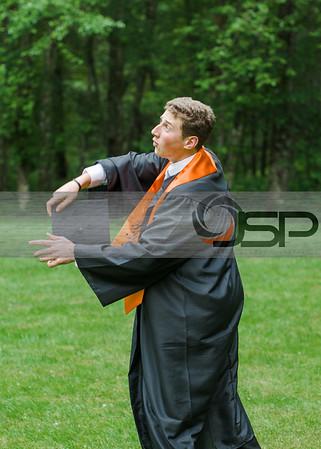2014 ~ Blaine HS Sr. Cody R