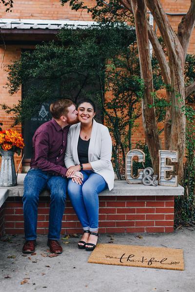 Engagement 2018