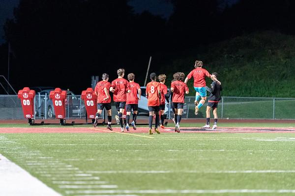 2021 Charleroi Cougars Soccer