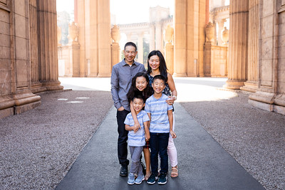 Tan Family 2018