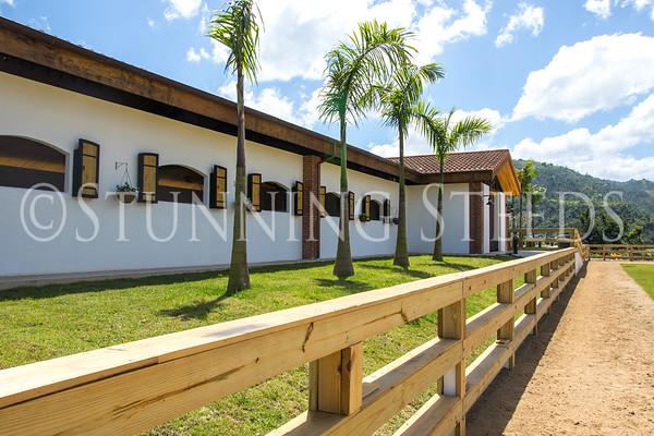 Hacienda La Nube - Puerto Rico