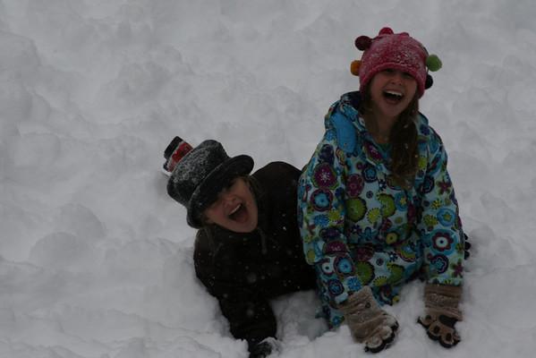 Winter Holidays 2008