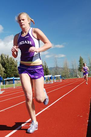 UHS Track