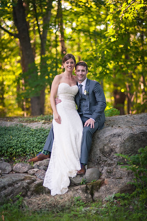 Megan and Tyler's Wedding