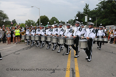 Parade March