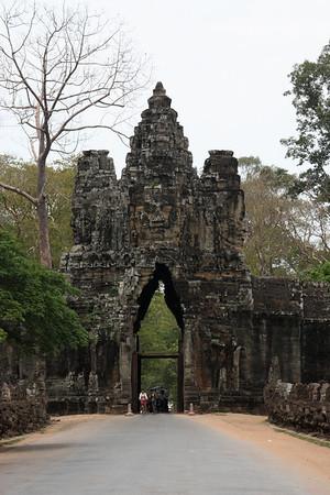 Cambodia oddments