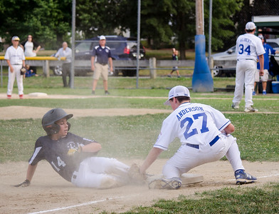 Leominster National wins District 3 title