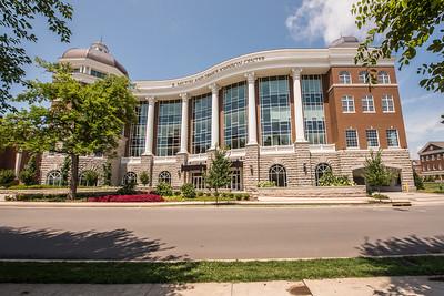 Johnson Center