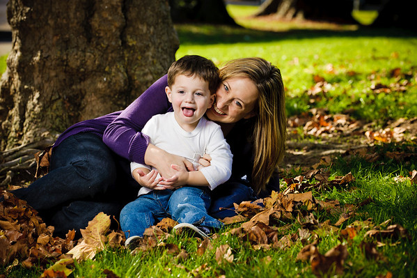 Meg + Ryan = Jack > Sophia (Family Photography, McNeary Park, Petaluma)