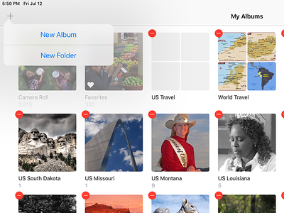 Organize Your iphone and ipad Photos