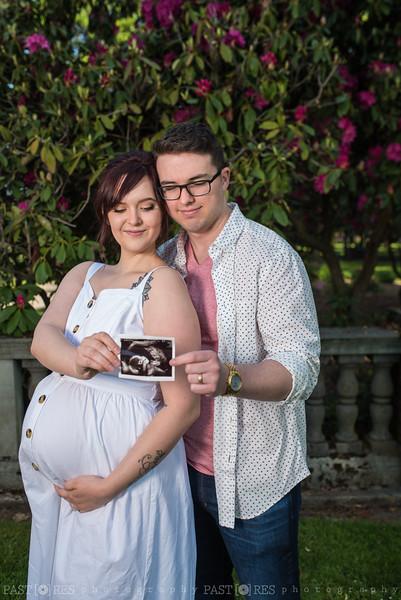 2019 Dan & Andie - Maternity