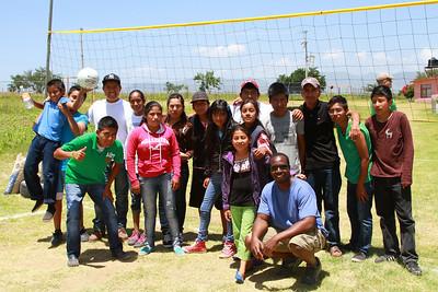 Oaxaca :: Summer 2014