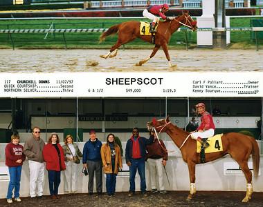 SHEEPSCOT - 11/07/1997
