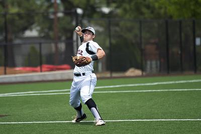 Baseball Seniors New