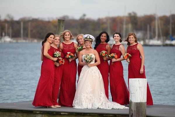 Sheehy-Mulvey Wedding