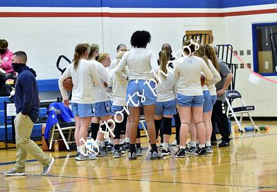 2021-02-14 SHA vs Mercy Varsity Girls Basketball