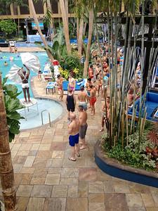 Riptide @ Harrah's Resort