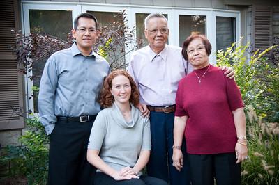 10-04-09 Feliciano Family